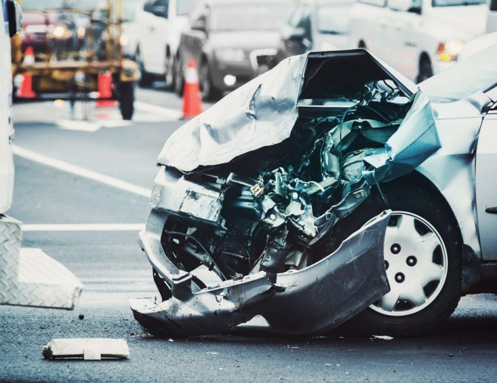 Kfz Unfall Gutachten Hannover